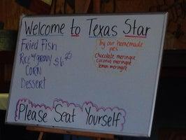 Texas Star Cafe