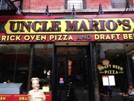 Uncle Mario's