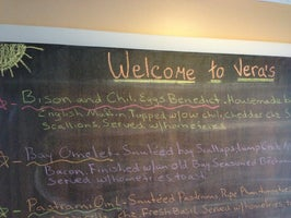 Vera's Country Cafe