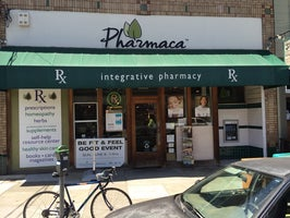 Pharmaca Integrative Pharmacy