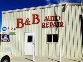 B&B Auto Repair LLC
