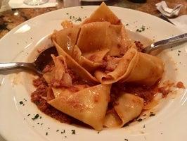 Baci Italian Grill