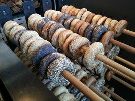 Eltana Wood-Fired Bagel Cafe