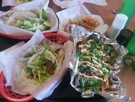 Yummi Tacos