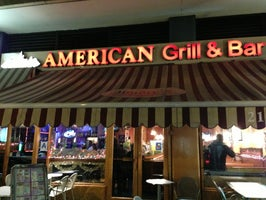 Jimmy's American Grill & Bar