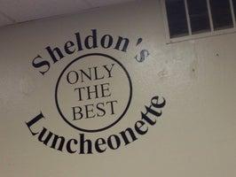 Sheldon's Luncheonette