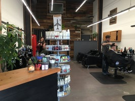 Kinship Salon & Barber