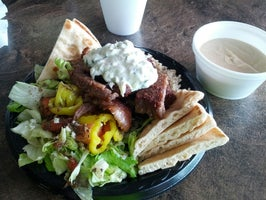 Charlie's Kabob Grill