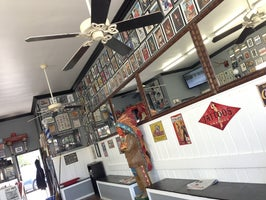 Stormy's Chop Shop