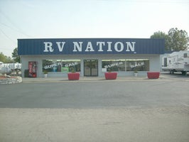 Jeff Couch's RV Nation