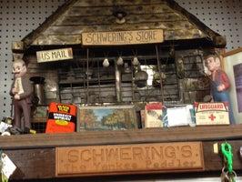 Schwerings Hardware
