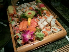 Fuji Japanese Steakhouse & Sushi Bar