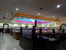 Teppanyaki & Supreme Buffet