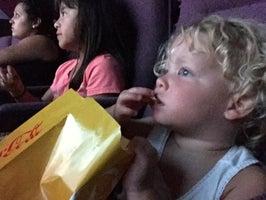 Regal Cinemas Davis 5