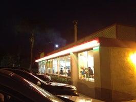 Brea's Best Burger