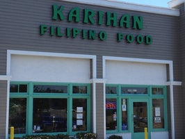 Karihan Filipino Food