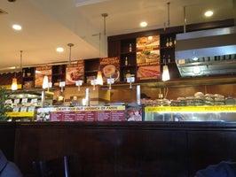Panini & Company Bread