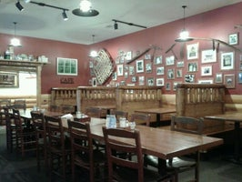 McLeans Old Time Cafe