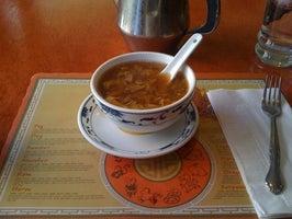 Hsin Hsin Chinese Restaurant