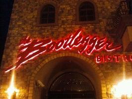 The Bootlegger Bistro