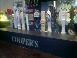 Cooper's Craft and Kitchen