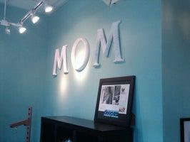 The Mom Spa