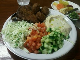 Mama's Vegetarian