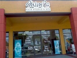 Mimi's Hair Studio