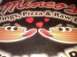 Mineo's Wings, Pizza & Raw Bar