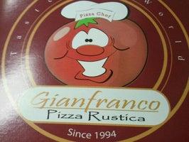 Broad Street Pizza & Grill