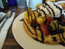 Mount Bakery Cafe