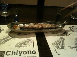 Chiyono