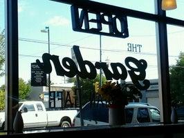 The Garden Vegan Cafe