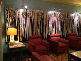 Hampton Inn Suites Woodstock Va