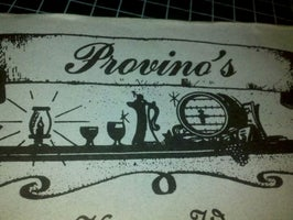 Provino's