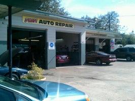 Swift Auto Repair