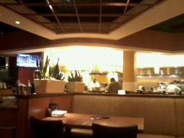 Awesome California Pizza Kitchen