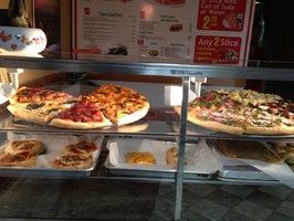 K Food Pizza