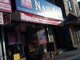 Connie's Nail Spa