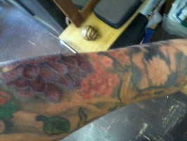 Smitty's Place Tattoo