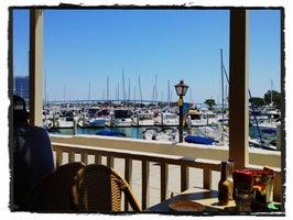 Buster's Beachhouse Grill & Longboard Bar
