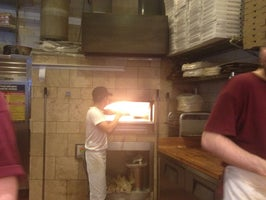 Waldy's Wood Fired Pizza & Penne