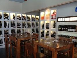 Pour Haus Wine Bar