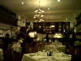 Beacon Open Fire Cooking Restaurant & Bar