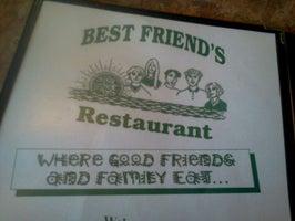 Best Friends Resturant