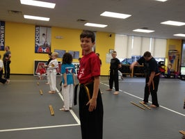 Robinson's ATA Black Belt Martial Arts Academy