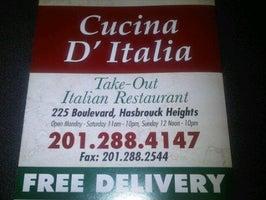 Cucina D'Italia