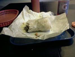 Gualberto's Taco Shop #1