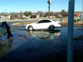 Simoniz Car Wash