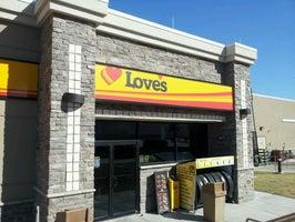 Love's Travel Stop